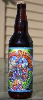 Lord Admiral Nelson - Three Floyds Brewing Company