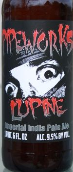 Lupine - Pipeworks Brewing Company