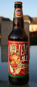 Mad Elf Ale - Tröegs Brewing Company