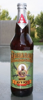 Maharaja - Avery Brewing
