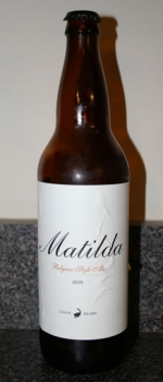 Matilda (2009) - Goose Island Beer Co.