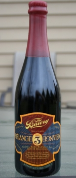 Melange No. 3 - The Bruery