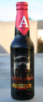Mephistophele's Stout - Avery Brewing
