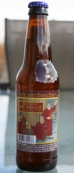 Merry Monks' - Weyerbacher Brewing Company