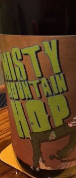 Misty Mountain Hop - Mikerphone Brewing
