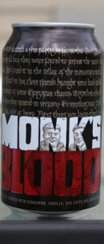 Monk's Blood - 21st Amendment Brewery