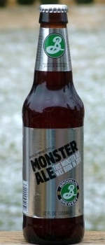 Monster Ale - Brooklyn Brewery