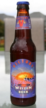 Moonglow Weizenbock - Victory Brewing Company