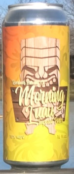 Morning Luau - Riverlands Brewing Company
