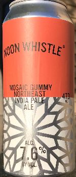 Mosaic Gummy - Noon Whistle Brewing