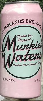 Murkier Waters - Riverlands Brewing Company