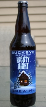Nighty Night - Buckeye Brewing