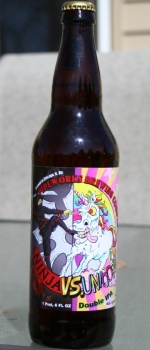 Ninja VS Unicorn - Pipeworks Brewing Company