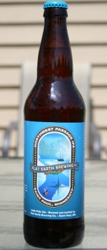Northwest Passage IPA - Flat Earth Brewing Company
