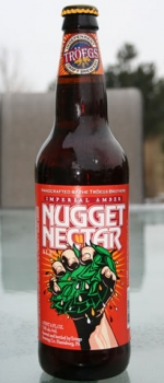 Nugget Nectar - Tröegs Brewing Company