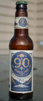 Odell 90 Shilling - Odell Brewing Company