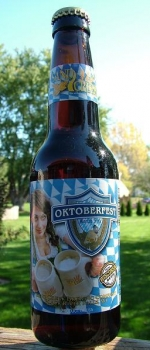 Oktoberfest - Sand Creek Brewing Company