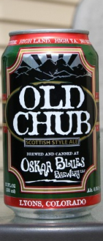 Old Chub - Oskar Blues Grill & Brew