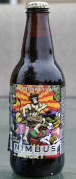 Old Monkeyshine - Nimbus Brewing Company