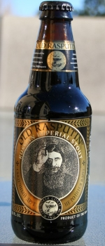Old Rasputin Imperial Stout - North Coast Brewing Company