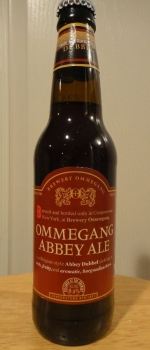 Ommegang Abbey Ale - Brewery Ommegang