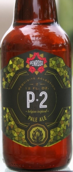 P2 - Penrose Brewing Company