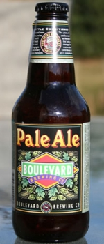 Pale Ale - Boulevard Brewing Company