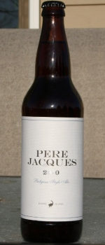 Pere Jacques - Goose Island Beer Co.