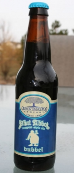 Phat Abbot Dubbel - Arbor Brewing Company