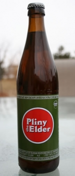 Pliny The Elder - Russian River Brewing Company