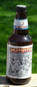 Pranqster - North Coast Brewing Company