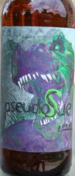 pseudoSue - Toppling Goliath Brewing Company