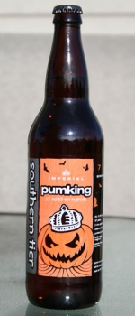 Pumpking - Southern Tier Brewing Company