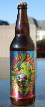 Rabbid Rabbit - Three Floyds Brewing Company
