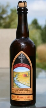 Red Barn Ale - The Lost Abbey