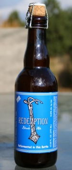 Redemption - Russian River Brewing Company