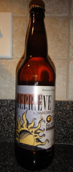 Reprieve - Two Brothers Brewing Company