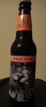 Robust Porter - Smuttynose Brewing Company