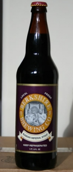 Russian Imperial Stout - Berkshire Brewing Company