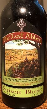 Saison Blanc - The Lost Abbey