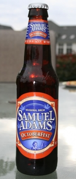 Samuel Adams Octoberfest - Boston Beer Company