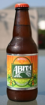 Satsuma Harvest Wit - Abita Brewing Co.