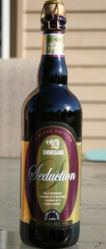 Seduction - Brewery Ommegang