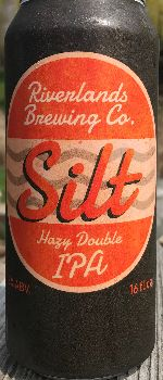 Silt - Riverlands Brewing Company