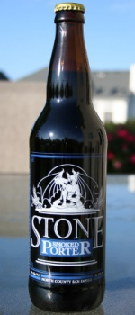Smoked Porter - Stone Brewing Company