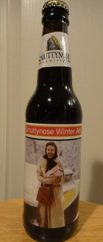 Smuttynose Winter Ale - Smuttynose Brewing Company