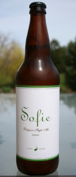 Sofie - Goose Island Beer Co.