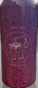Son of Juice - Maplewood Brewery & Distillery