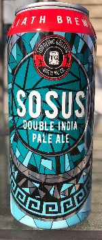 Sosus - Toppling Goliath Brewing Company
