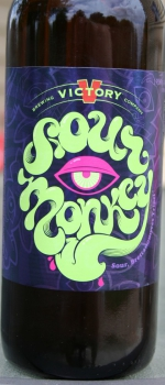 Sour Monkey - Victory Brewing Company